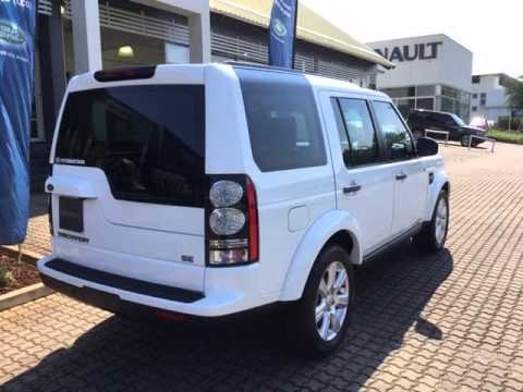 2015 Land Rover Discovery 4 Sdv6 Se Auto For Sale On Auto