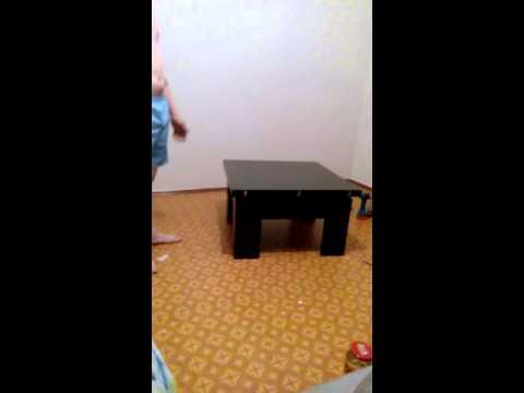 Стол трансформер.