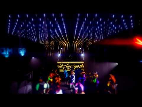 OMEGA Night Club.
