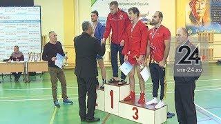 В Нижнекамске прошли соревнования по самбо, посвящённые 95-летию общества «Динамо»