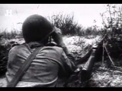 History Channel World War II - Hells Battlefield Kursk