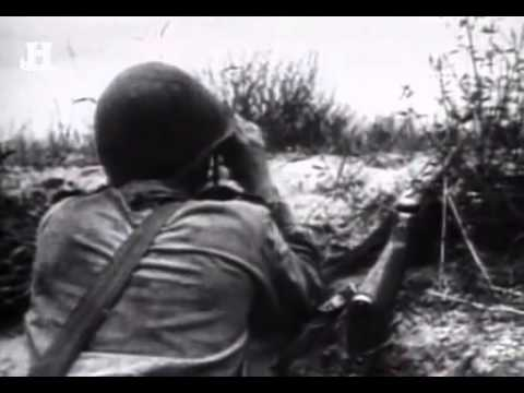 History Channel World War II - Hells Battlefield Kursk