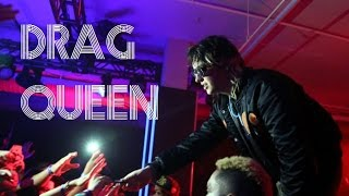 The Strokes - Drag Queen Capitol Theatre 2016 (31, May) (AUDIO)