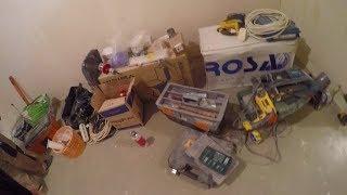 видео Инструменты для ремонтных и отделочных работ