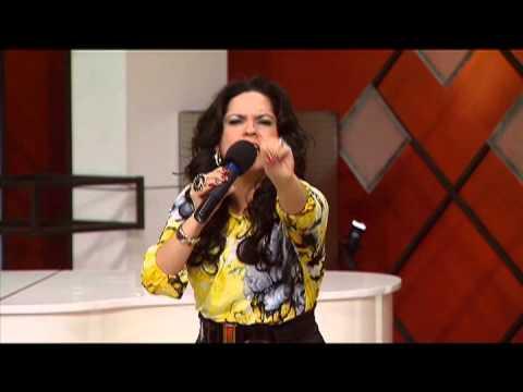 Lizzett Alvarado - Flor en el Desierto (Spanish version)