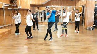 Radhe Radhe dream girl dance fitness choreography