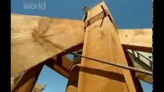 Документальные фильмы: Супероружие древнего мира (Discovery)