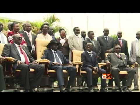 Transitional Government Puts End to Civil War in South Sudan