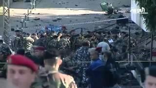 موقوف يكشف تورط المخابرات السورية باغتيال ساسة لبنانيين