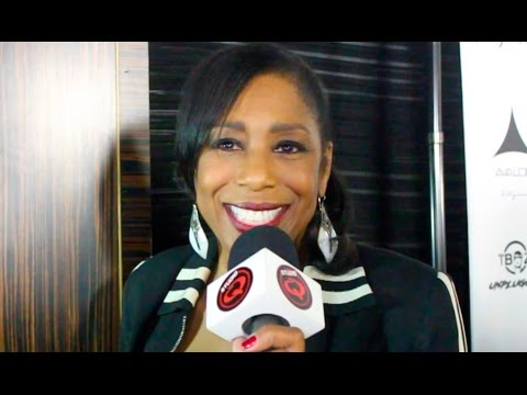 Dawnn Lewis  at TBoz Unplugged