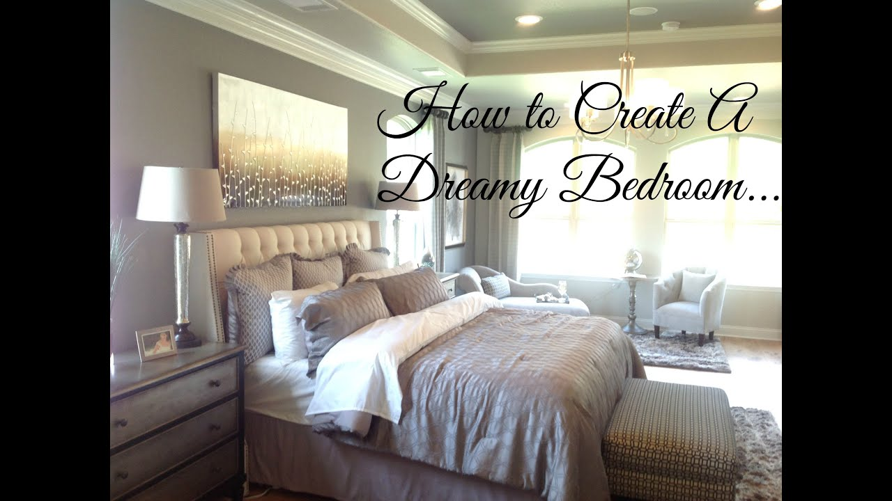 decorative bedroom ideas creating a quot dreamy quot master bedroom suite 11396