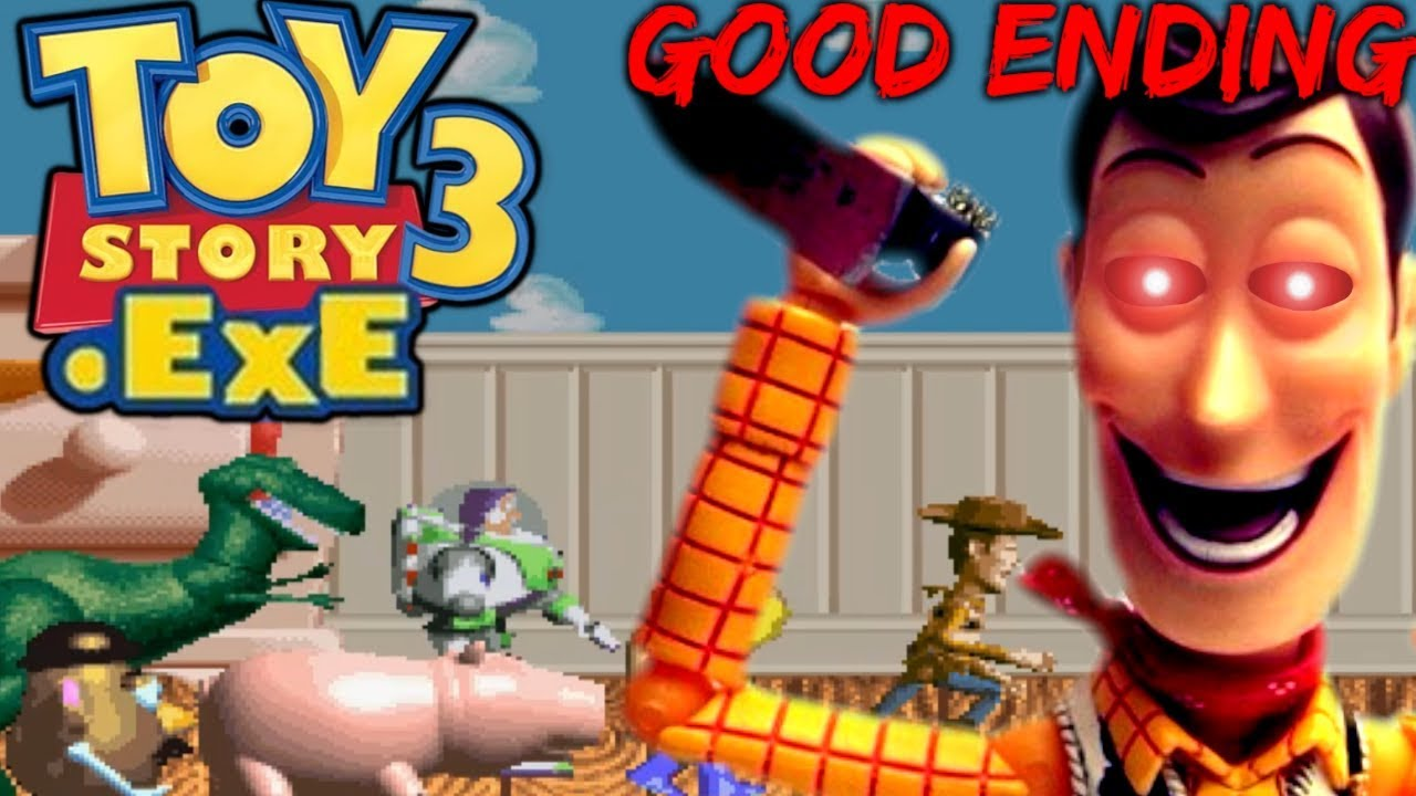 029fb6444d717 TOY STORY 3.EXE - THIS IS YOUR END