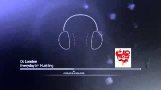 Everyday Im Hustling Rick Ross DJ London Trapstep Dubtrap Remix DOWNLOAD BELOW