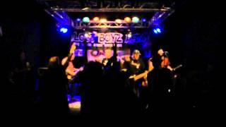 LDW 4 - Lost Boyz Army - Aloha Heja He live im Phönix Moormerland