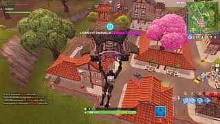Search the Hidden Gnome in different Named Locations - Fortnite: Battle Royale