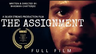 The Assignment   50 hours filmmaking challenge