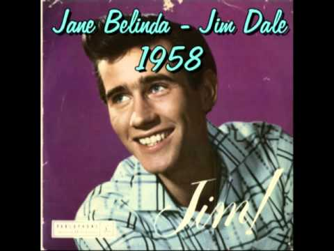 Jane Belinda - Jim Dale