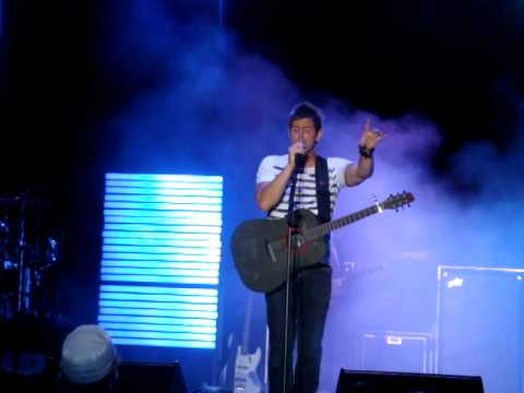 Jeremy Camp: Let It Fade (Live)- Higher Ground 2009