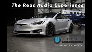 The Reus Audio Experience
