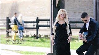 Camelia Grozav - Esti specialitatea mea [ oficial video ]