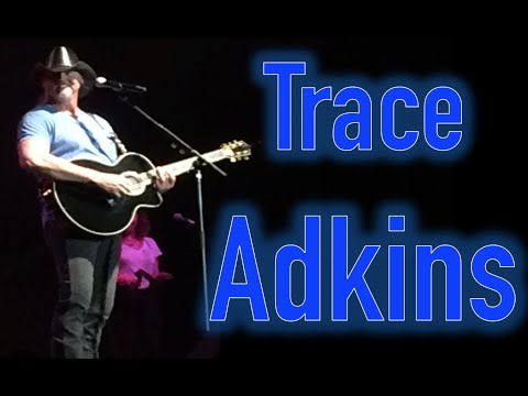 Trace Adkins sings Everytime You Go Away mp3