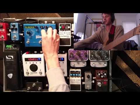 Strymon Mobius Bass Review (PedalBoard Demo Part 4)