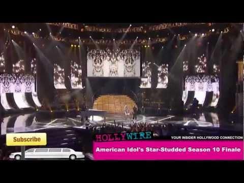 American Idol Season 10 Finale Recap Highlights