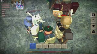 Roblox Spawn Camping TNF