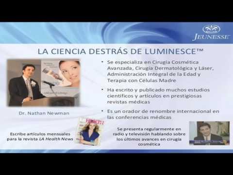 Plan de compensación Jeunesse - México