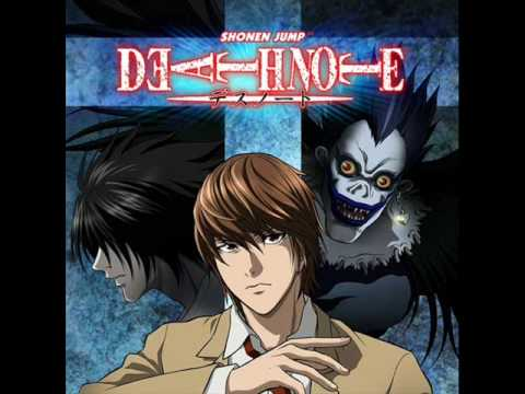 Death Note OST 1 - 01 Death Note