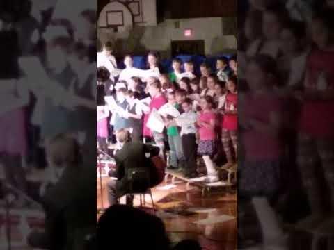 Katahdin Elementary School 2017 Winter Concert