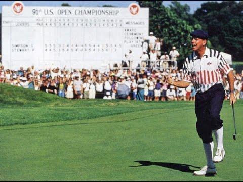 1991 U.S Open