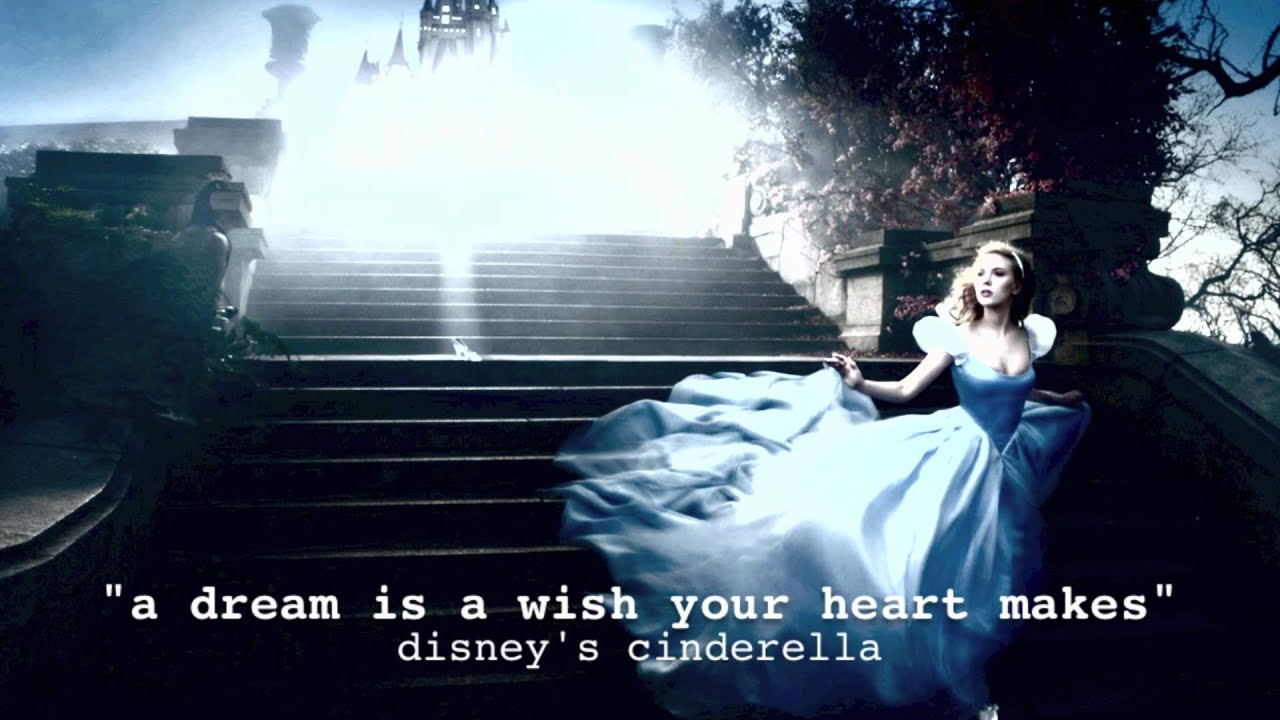 a dream is a wish your heart makes 【Ashe】 Chords - Chordify A Dream Is A Wish Your Heart Makes Hd