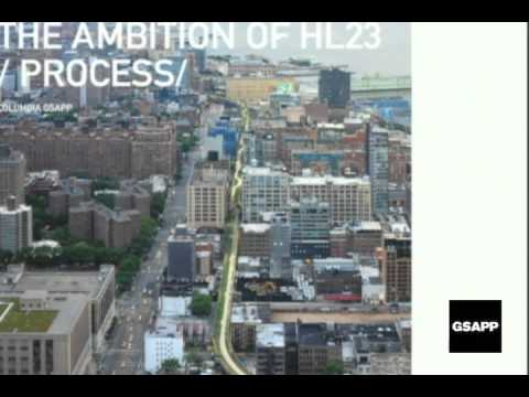 Where is New York? High Design at HL23