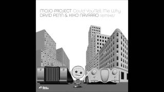 Mojo Project - Could You (David Penn Dub)
