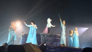 150110 Super Show 6 in Bangkok - Let it go + Rokuko