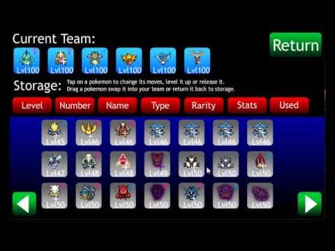 PTD2~WIERD Glitches, Mystery Gift  Pokemons, New Pokemon,  Bugs And FREE Lapras!