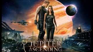 "Jupiter - Il destino dell'universo (2015)  ""Jupiter Ascending"" SOUNDTRACK"