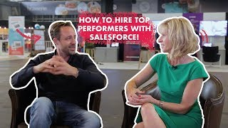 How to hire Top Performers with SalesForce! – …