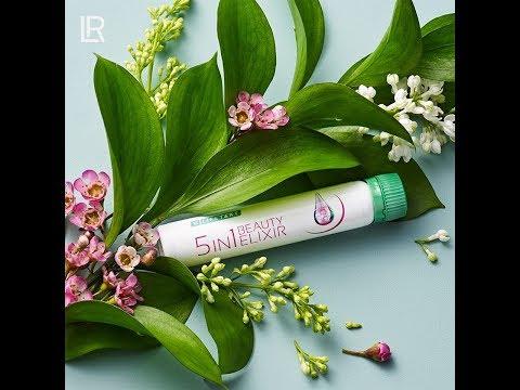 Beauty Elixir 5in1 LR :  Врач косметолог Ирина Коева о продукте и отзывы