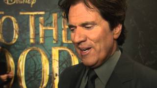 Into The Woods: Director Rob Marshall London Movie Premiere Interview