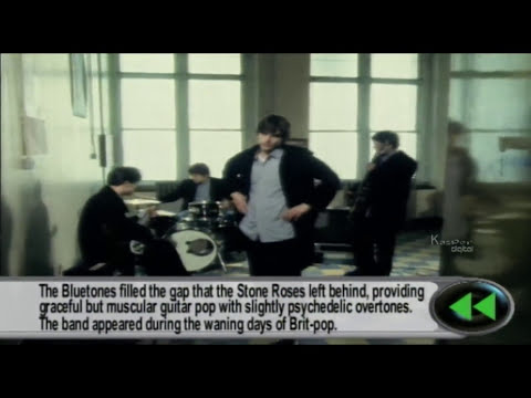 Bluetones - Slight Returns - Full Video Song