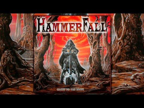 HAMMERFALL - Glory to the Brave [Full Album 1997] + Bönus tracks