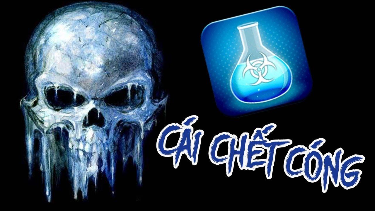 Căn bệnh CÔ BÉ MÙA ĐÔNG khiến tất cả chết cóng...