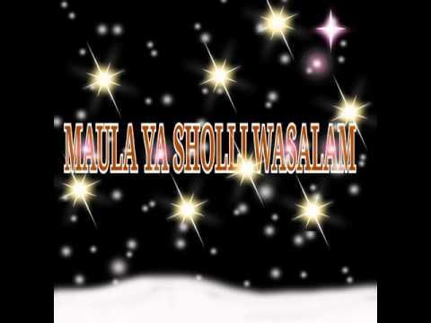 Humko humise curalo (versi sholawat) vocal ROZEY