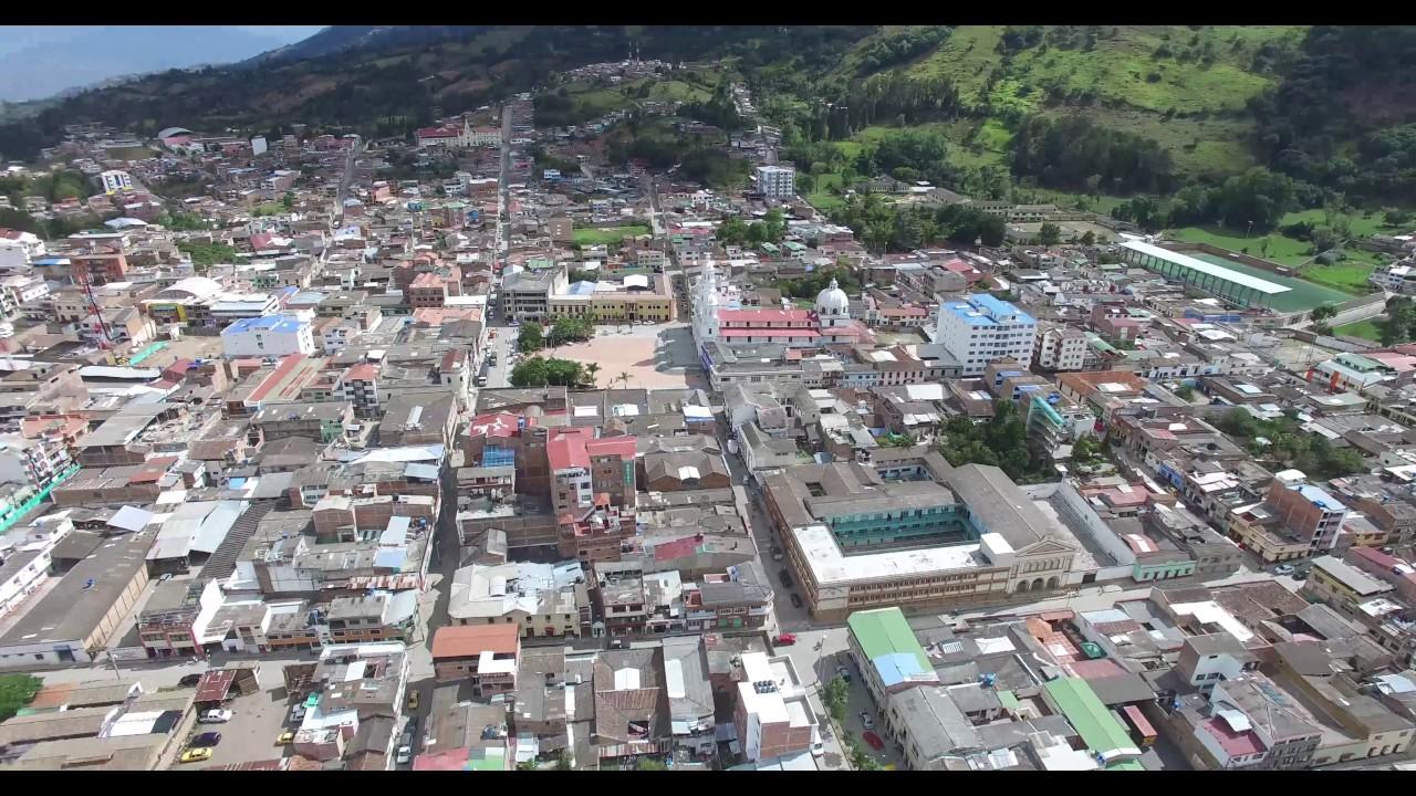 Municipio de m laga santander youtube for Oficinas santander malaga