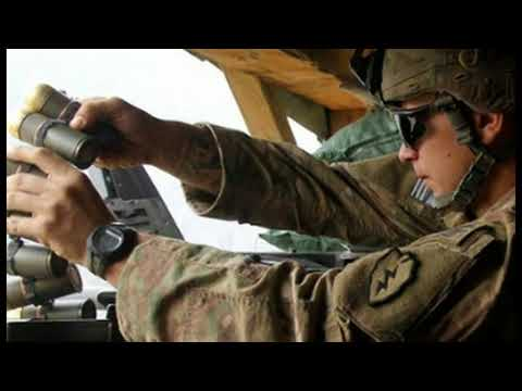 Military Munitions Go Missing! US Air Force Offering $5k Reward