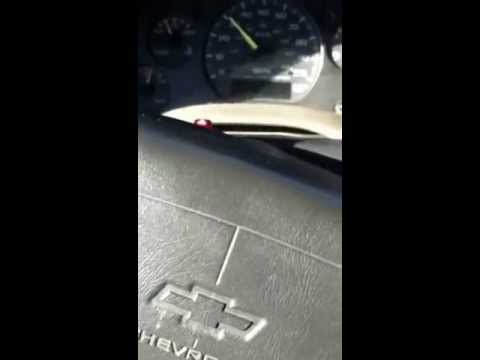 S10 whining noise