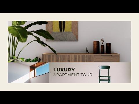 Big City Living: Dallas Apartment Tours