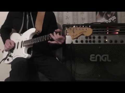 Deep Purple - No One Came